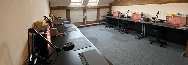 CROPS® International Special Training Facility - Covert Operations
